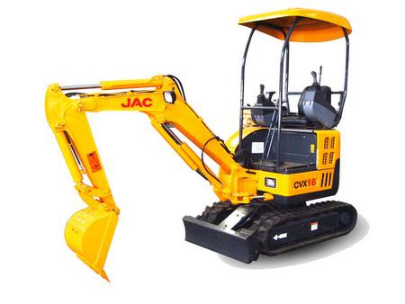 CVX16挖掘机