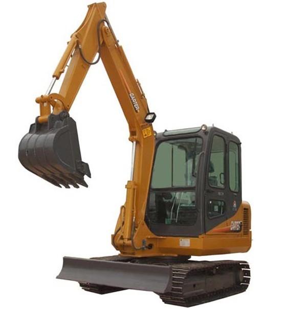 CT45-7B挖掘机