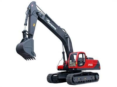 JY632挖掘机
