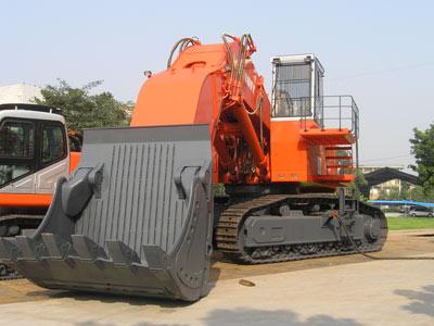 CED1250-7挖掘机