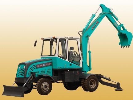 WYL55-70挖掘机
