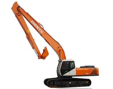 T210挖掘机
