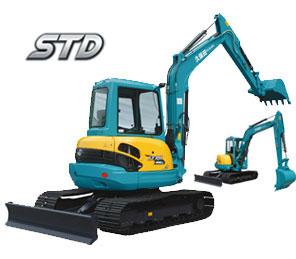 KX161-3S挖掘机