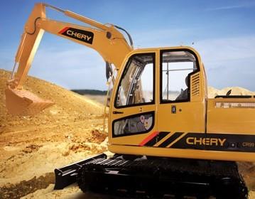 CR99挖掘机