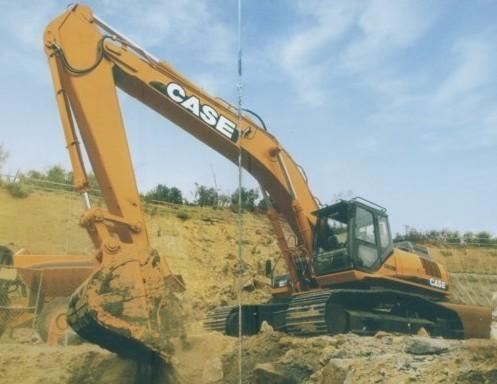 CX470B挖掘机