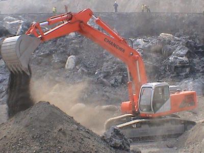 CE460-5挖掘机