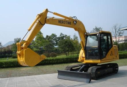 HE70挖掘机