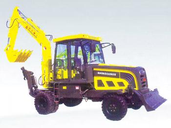 XN11180挖掘机