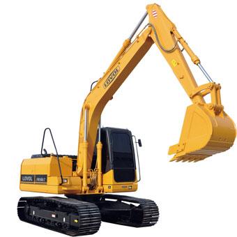 FR160-7挖掘机