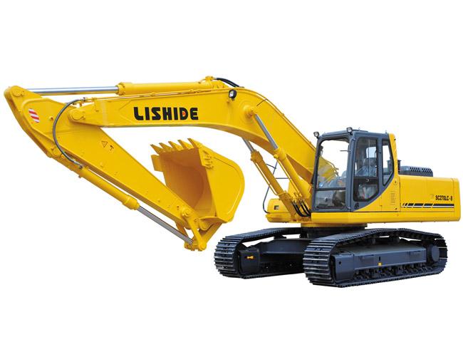 SC270LC.8挖掘机