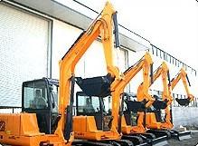 KS45-2挖掘机