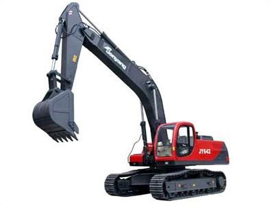 JY642挖掘机