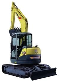 ViO80挖掘机