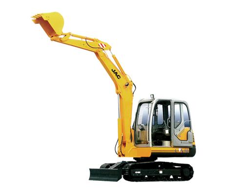 CVX80挖掘机