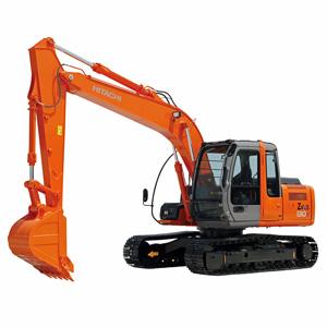 ZX130H挖掘机