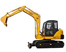 FR85-7挖掘机