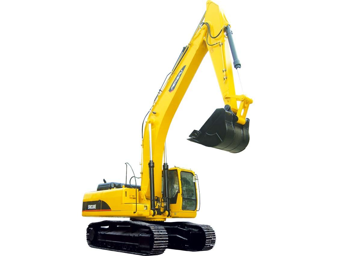 SW330Es挖掘机