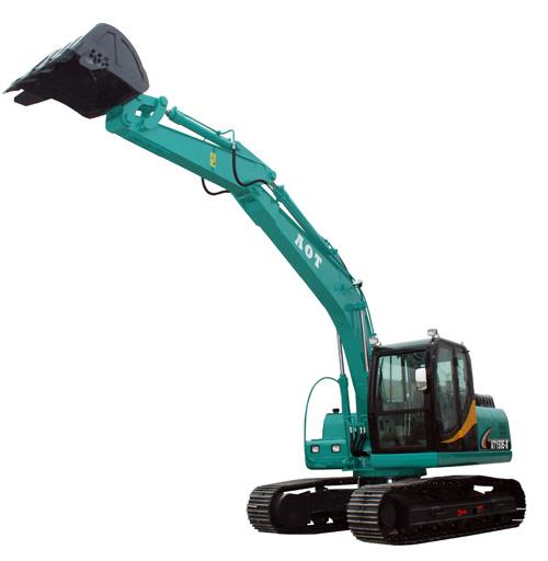 AT150E-8挖掘机
