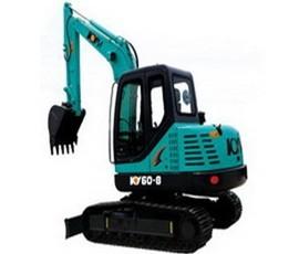 KY60挖掘机