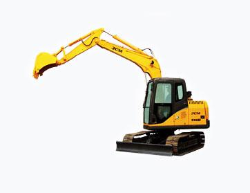 908D挖掘机