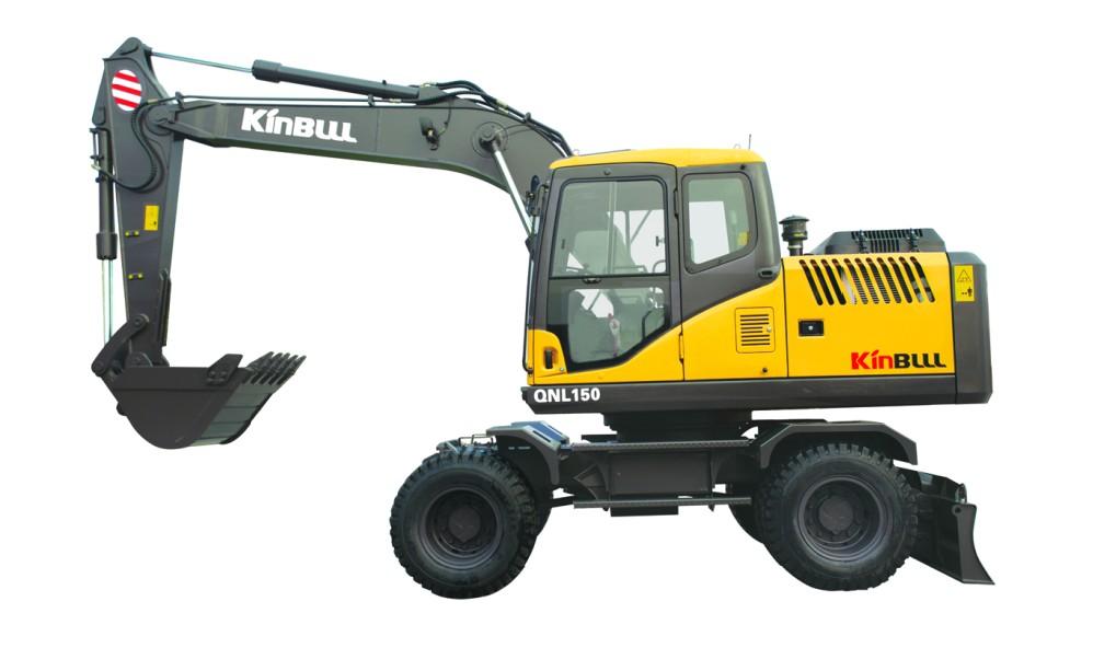 QNL150挖掘机