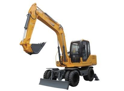 JHL70双驱挖掘机