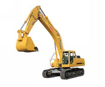 E360挖掘机