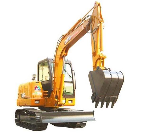 CT60-7A挖掘机