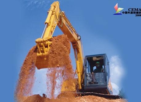 CLG907挖掘机