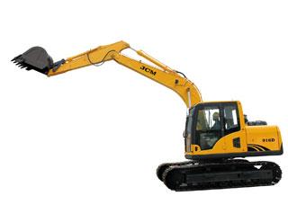 916D挖掘机