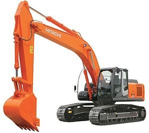 ZX270-3挖掘机