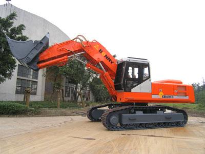 CED460-6正铲挖掘机