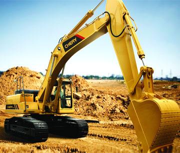 CR936挖掘机