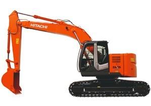 ZX225US-3挖掘机