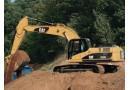 卡特彼勒324D挖掘机