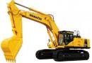 小松PC650LCCSE-8R挖掘机