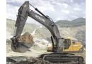 沃尔沃EC460B LC Prime挖掘机