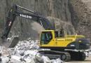 沃尔沃EC360B LC挖掘机