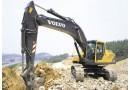 沃尔沃EC290B LC Prime挖掘机