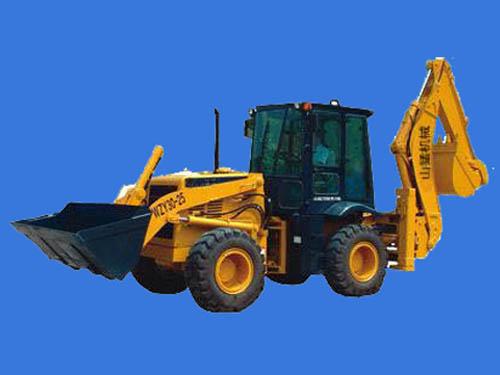 WZY30-25挖掘装载机