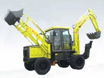 XNWZ60180-4L挖掘装载机