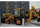 鼎盛天工WZ25-20挖掘装载机