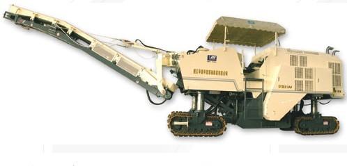 HM2100铣刨机