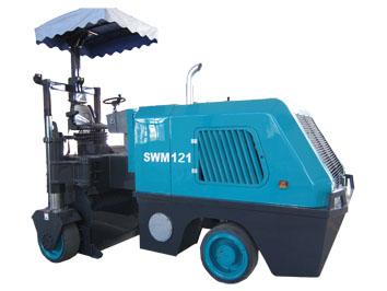 SWM121铣刨机