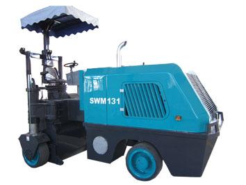SWM131铣刨机