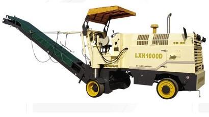 LXH1000D铣刨机