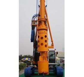 BG25C旋挖钻机