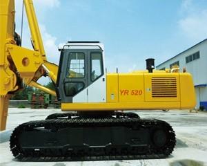 YR520旋挖钻机