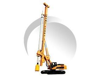 YSR280旋挖钻机