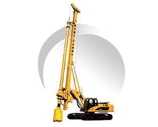YSR150旋挖钻机